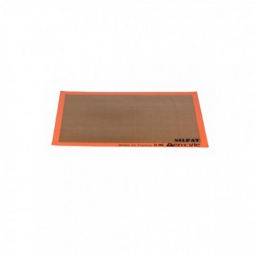 PLANCHA SILICONA SILPAT GN 1/1